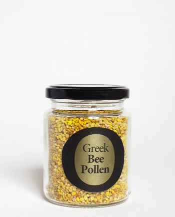OLIVEOLOGY-honey-beepollen