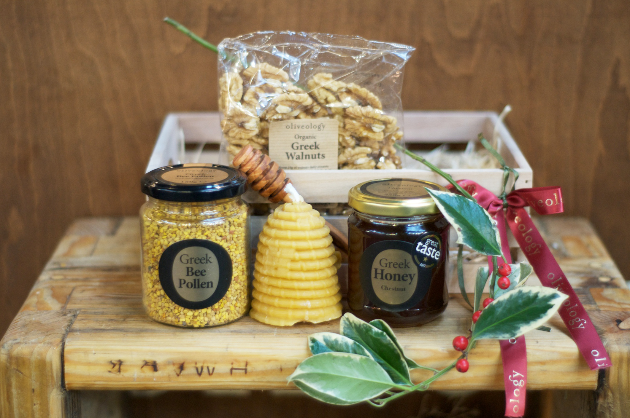 For The Honey Bee Lover Oliveology Organic Artisan Products
