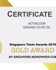 Certificate_Gold_Medal_Taste_Awards_2019