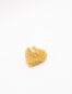 Beeswax Candle Heart