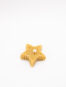 Beeswax Candle Star