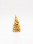 Beeswax Candle Christmas Tree