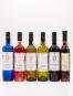 The Grapes of Santorini Tasting Box
