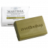 Traditional Greek Soap with Mastiha & Olive Oil